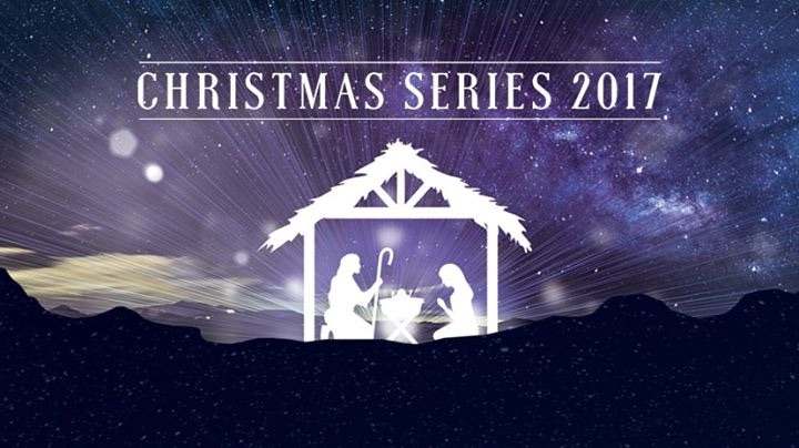 Christmas Series and Malachi