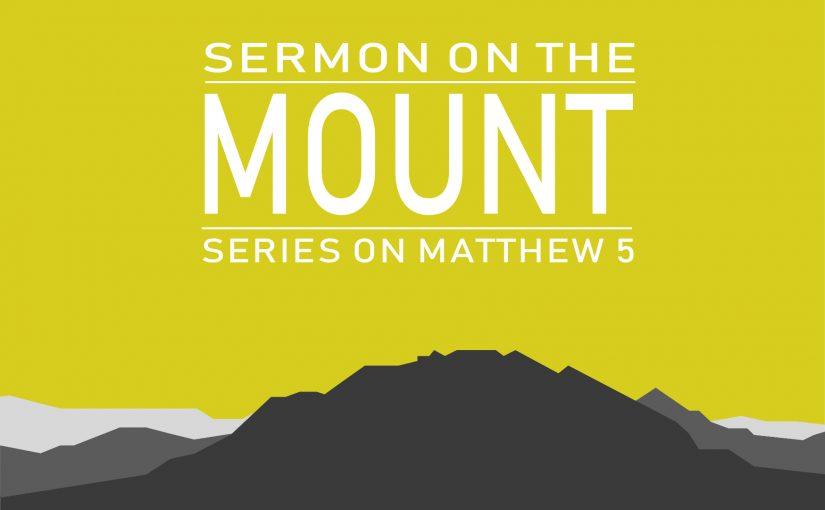 Matthew 5-7 Series